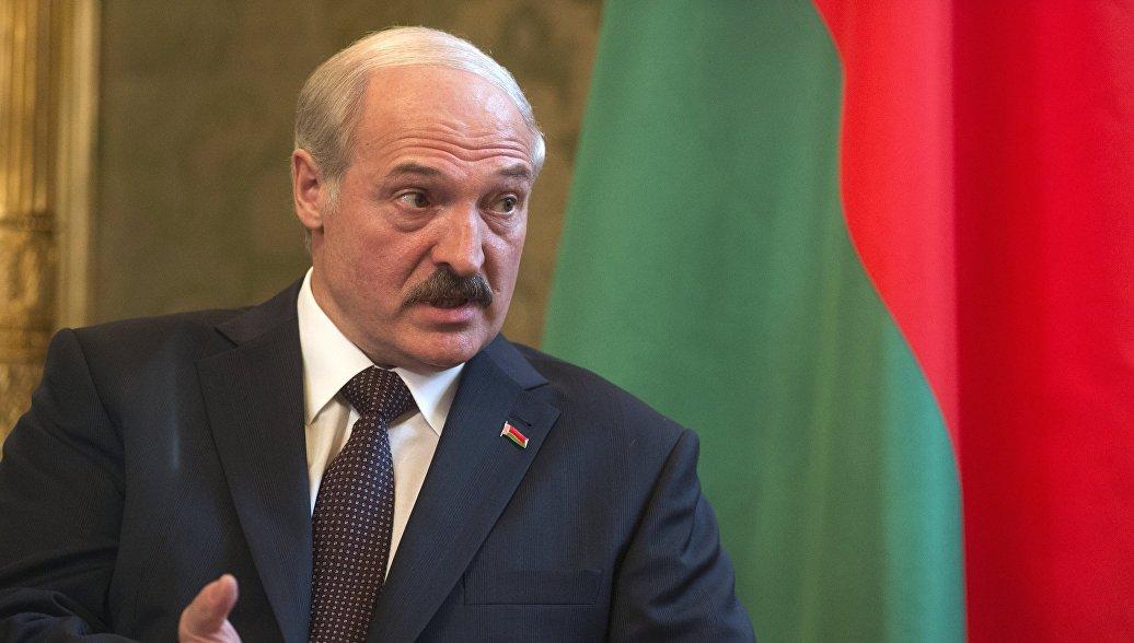 Лукашенко: речи о создании военной авиабазы РФ в Белоруссии не велось