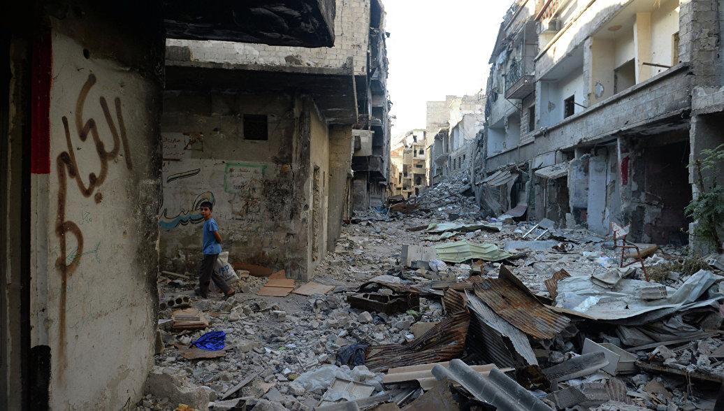 Сирийские ополченцы разгромили оплот ИГ в  провинции Эль-Хасака