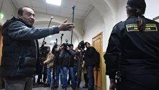 Следствие по делу о теракте в Петербурге. Архивное фото