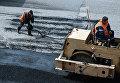 В Мневниковской пойме построят 14 километров дорог