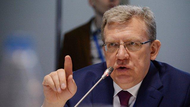 ВКремле ответили наслова Кудрина о«скрипучей машине» госуправления