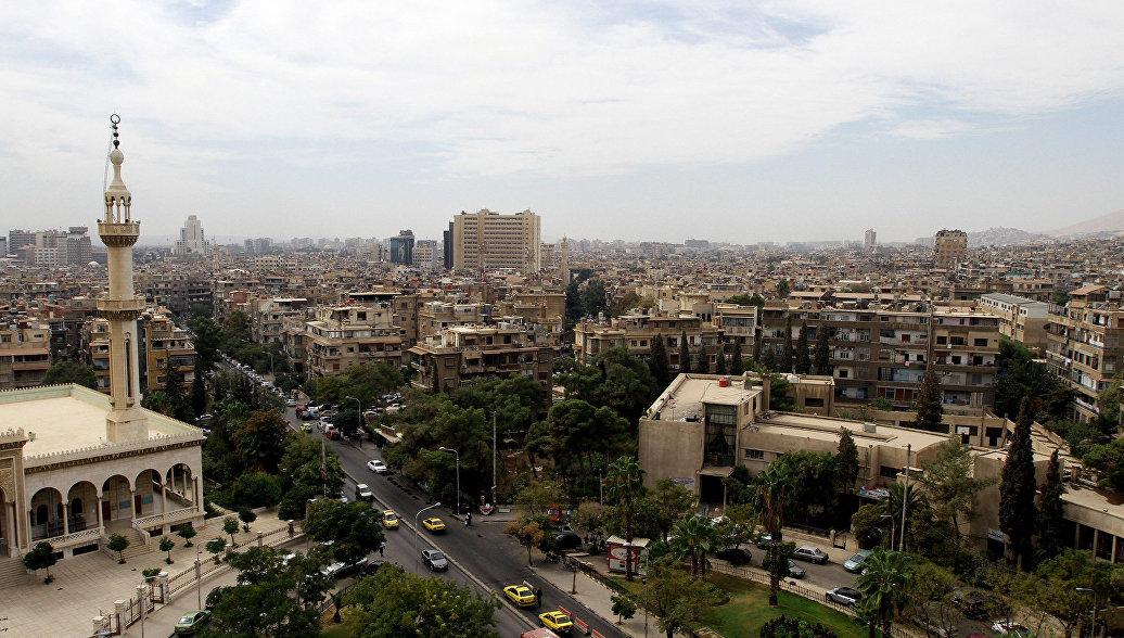 В Дамаске скончалась мать сирийского президента Башара Асада