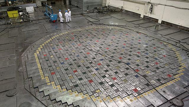 Руководство РФодобрило проект соглашения стран СНГ по применению атомной энергии
