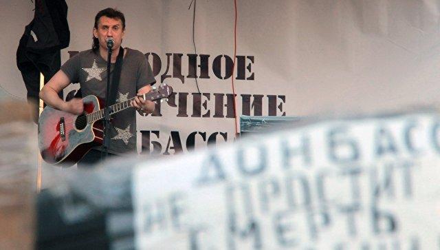 Российская Федерация устроит для граждан Донбасса театральное шоу за1135 млн руб.