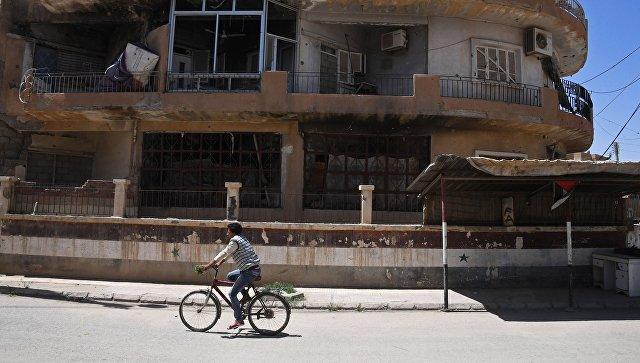 Российская Федерация зафиксировала вСирии 5 нарушений перемирия засутки