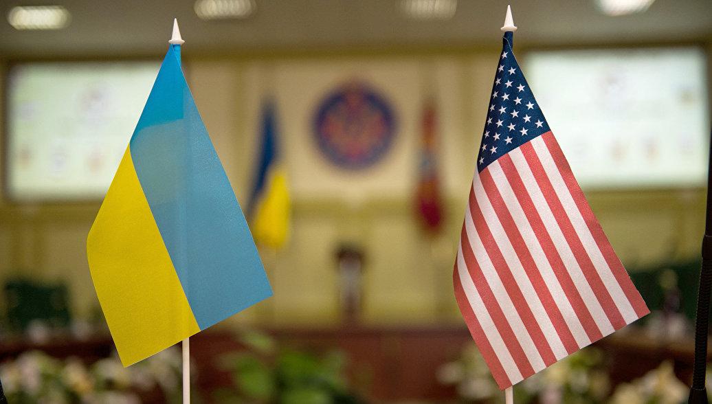 СМИ: США назвали свои условия предоставления Украине кредита в $1 млрд
