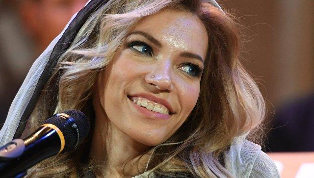 Самойлова вДень Победы споет вСевастополе написанную для «Евровидения» песню