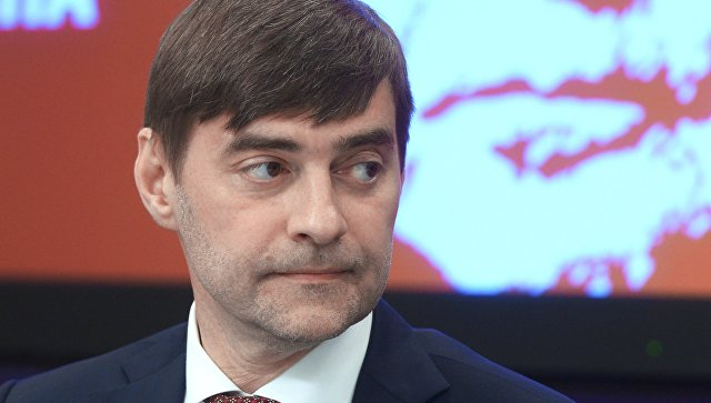 Экс-министр обороны Украины желает терактов в столицеРФ