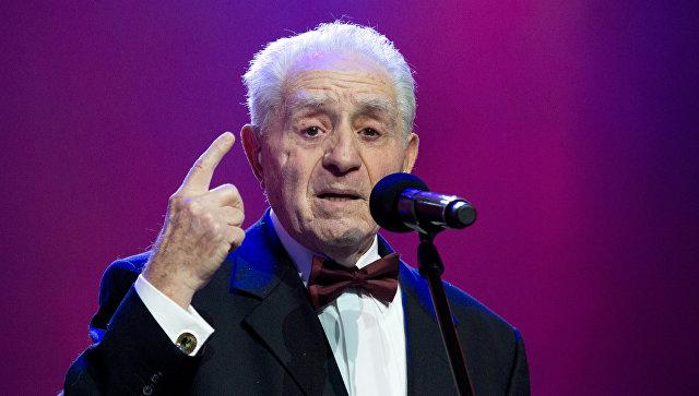 ВИзраиле скончался поэт итанкист-ас ВОВ Ион Деген