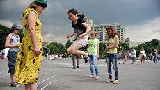 Спортивный праздник ко Дню Победы пройдет на стадионе Яуза