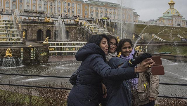 Петергоф стал самым посещаемым российским музеем в 2018 году