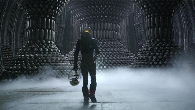 Инопланетяне будут агрессивны поотношению кземлянам— Ридли Скотт