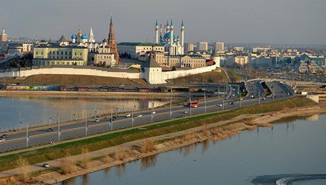 Татарстан. Архивное фото