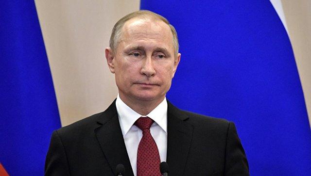 ВФоРГО узнали, сколько граждан России готовы поддержать В.Путина навыборах