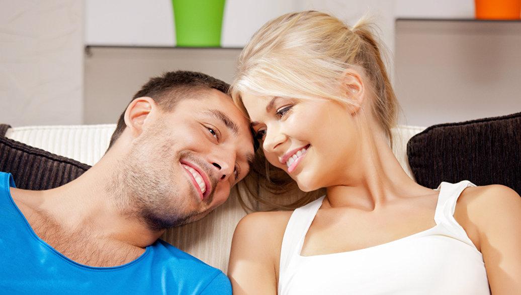 Сексуальные партнеры женщины отражаются на генетике