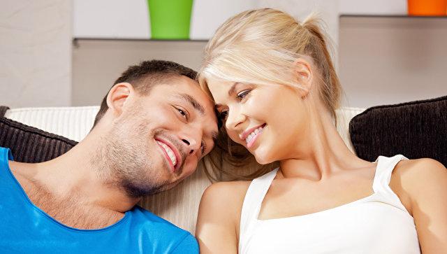 Ученые выяснили, как запах мужчин влияет на женщин