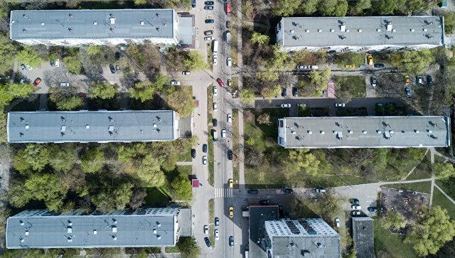 """Список площадок под строительство """"стартовых"""" домов по программе реновации"""