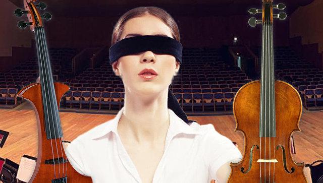 Ученые доказали, что «Страдивариусы» звучат нелучше обычных скрипок