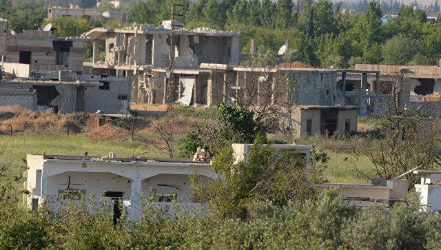 В ООН сообщили о гибели более 100 человек в Сирии за два дня