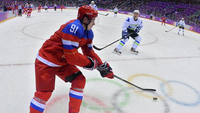«Нэшвилл» обыграл «Сент-Луис» ивышел вполуфинал плей-офф НХЛ