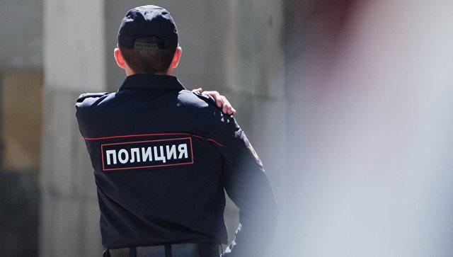 В московской полиции проверяют причины задержания мальчика, читавшего стихи