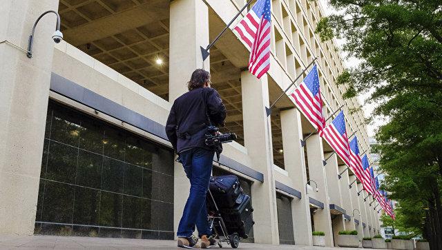 В США задержали четырех россиян по подозрению в отмывании денег