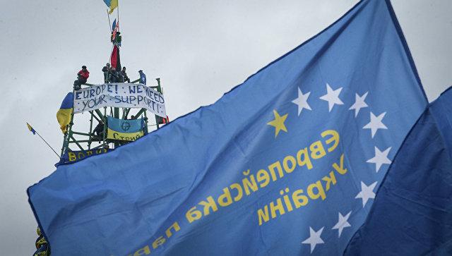Совет европейского союза одобрил отмену виз с государством Украина