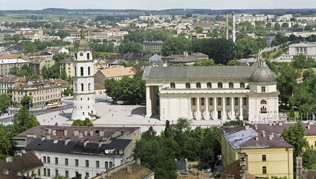 Посол в Литве: условия для диалога должны создать депутаты двух стран