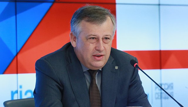 Дрозденко рассказал о роли бизнеса в создании цифровой экономики