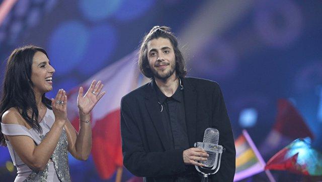 Стал известен победитель конкурса Евровидение-2017