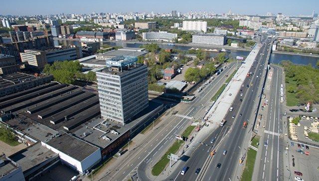 В столице России начинают благоустраивать 4 улицы итри набережных