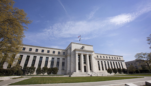 ФРС США подняла базовую ставку на25 базисных пунктов