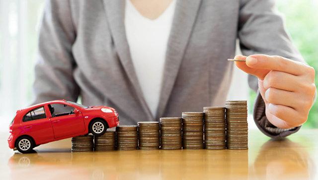 Средняя цена новейшей машины в Российской Федерации составила 1,34 млн руб.