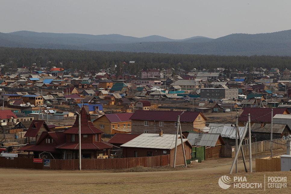 Для возведения дороги наОльхоне наозере Байкал необходимо 2 млрд руб.