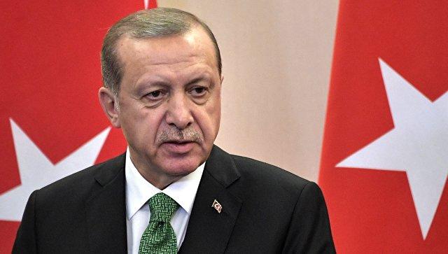 Эрдоган выступил категорически против референдума о независимости Иракского Курдистана
