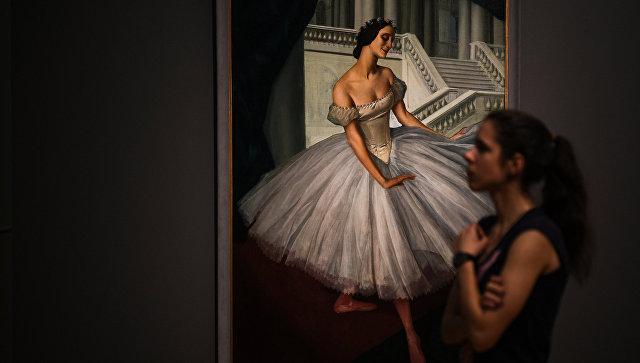 """В Москве более 520 тысяч человек поучаствовали в акции """"Ночь в музее"""""""