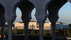 Болгарская исламская академия при Соборной Ак-мечети. Архивное фото