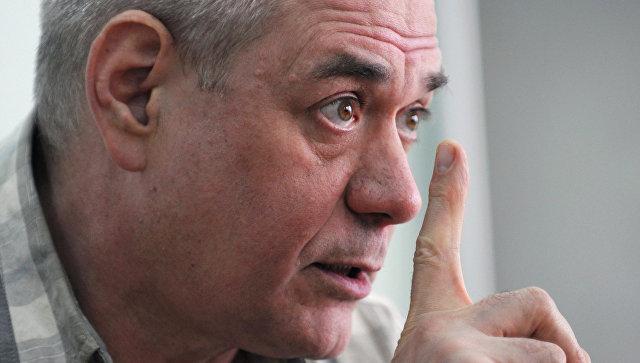 Роскомнадзор вызвал Сергея Доренко для составления протокола