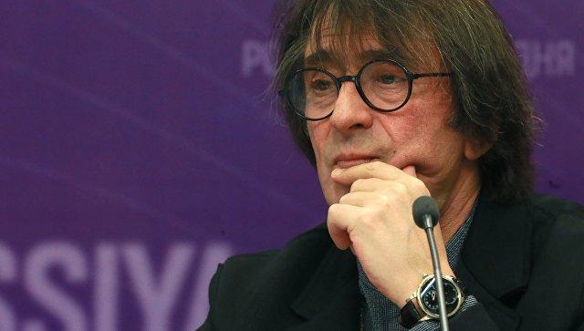 Художественный руководитель и главный дирижер Государственного симфонического оркестра Новая Россия Юрий Башмет. Архивное фото
