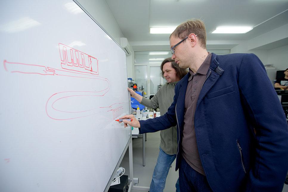 В Российской Федерации физики создают квантовый «вечный двигатель» 2-го рода