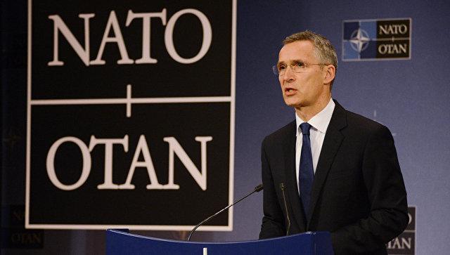 """""""Простой, как три копейки"""". Политолог о продлении полномочий генсека НАТО"""