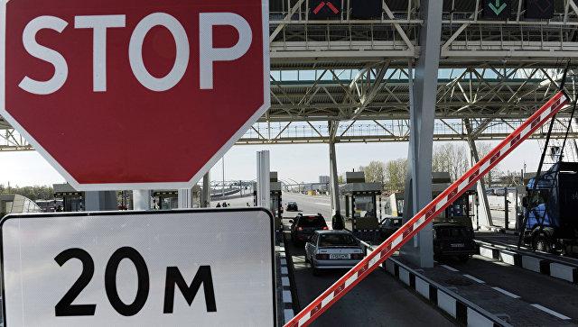 Комитет Госдумы по транспорту предлагает не вводить платный въезд в города