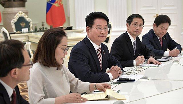 КНДР может закончить ядерную программу втечении года— Сеул