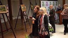 Журналисты из России и Белоруссии посетили фестиваль в Плесе