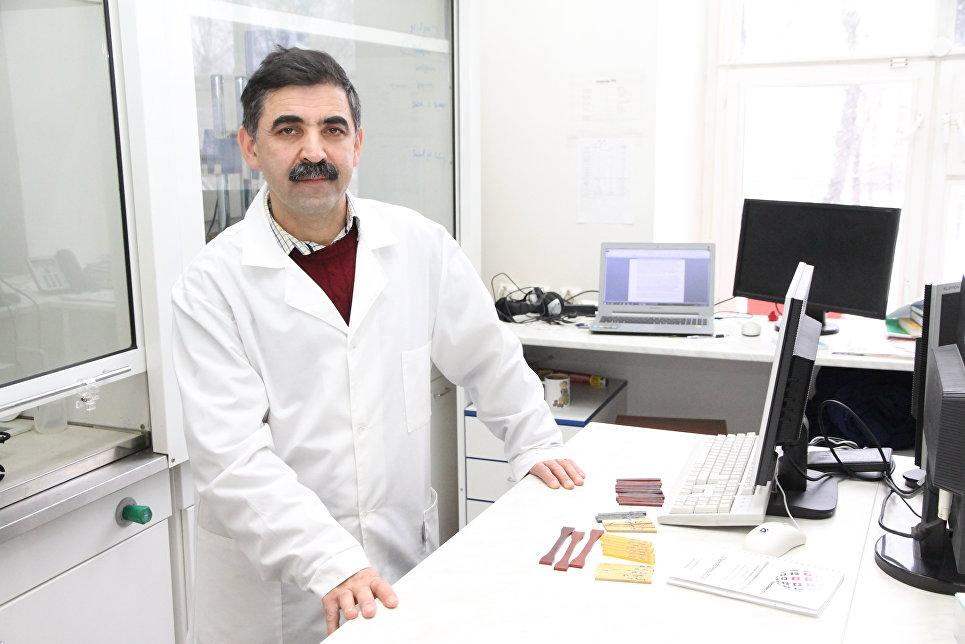 Новый препарат для диагностики рака создали томские ученые
