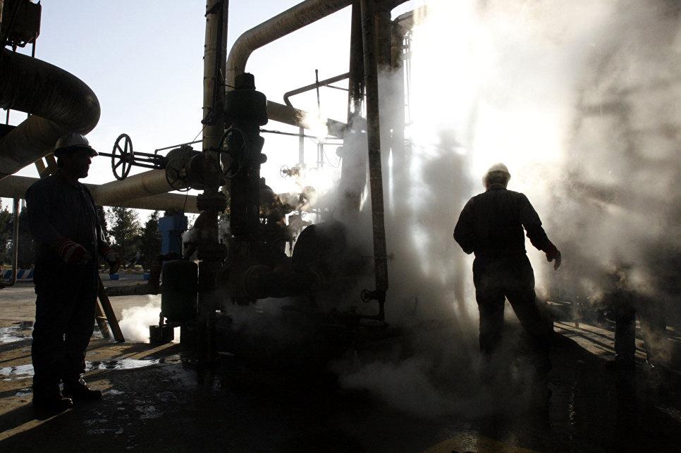 Иран под прессом: что будет с ценами на нефть после санкций США
