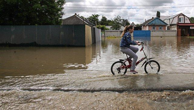 На Ставрополье сформировали комиссии для оценки ущерба от паводка