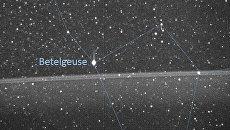 Пылевые кольца Юпитера, взгляд изнутри