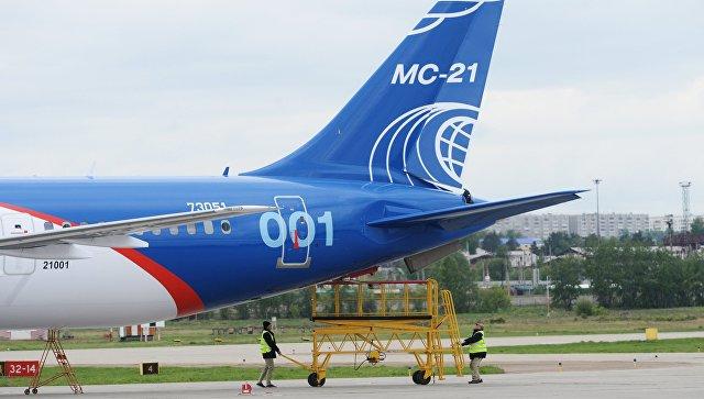В РФ начата разработка мотора для многообещающих транспортных самолетов