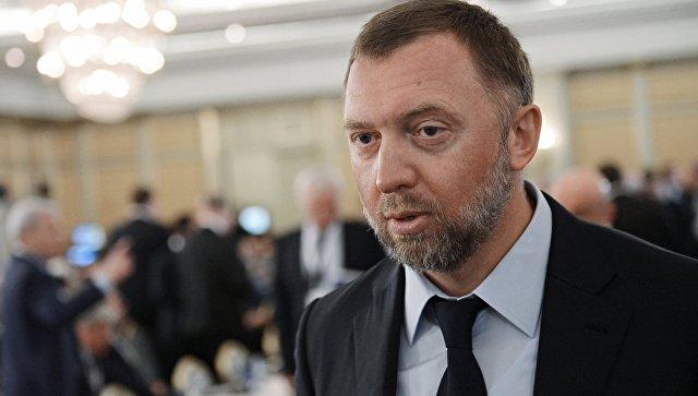 Олег Дерипаска подал в суд на Настю Рыбку